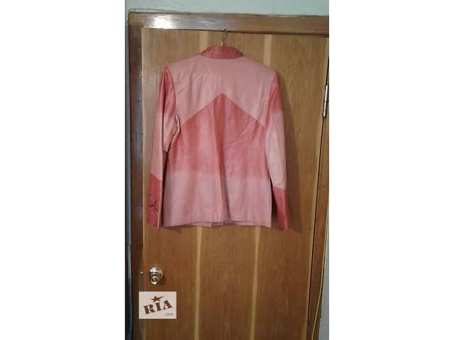 Продам женский пиджак- объявление о продаже  в Харькове