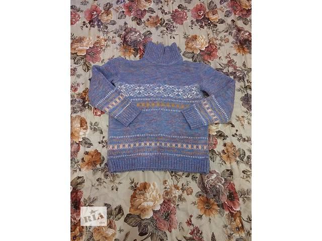 купить бу Продам зимний свитерок(б/у) в Виннице
