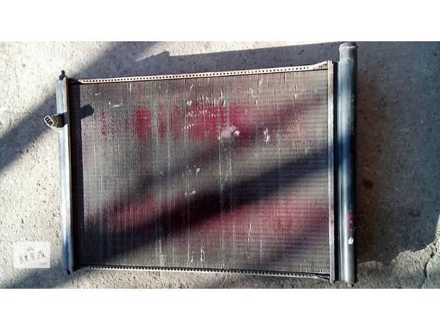 бу Продам б/у Система охлаждения Радиатор Автобусы Volkswagen T3 Transporter 1990 в Знаменке (Кировоградской обл.)