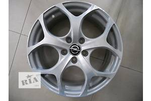 Новые Диски Opel Vectra