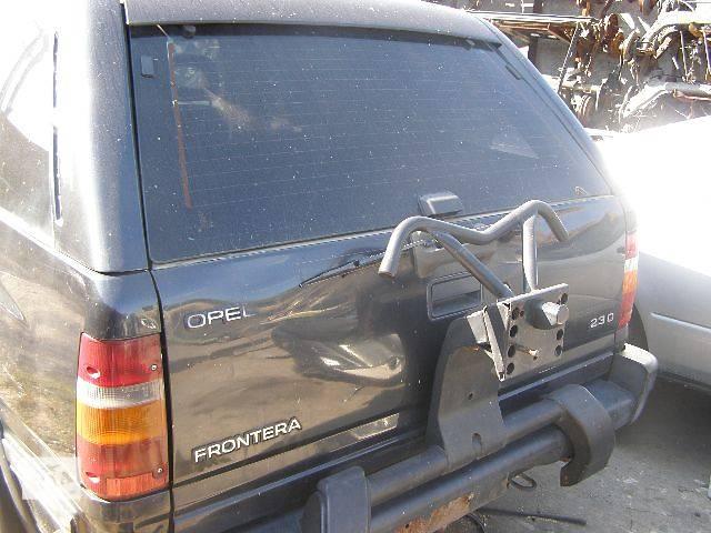 продам Продам фонари на Opel Frontera бу в Новой Каховке