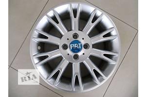 Нові диски Fiat Doblo