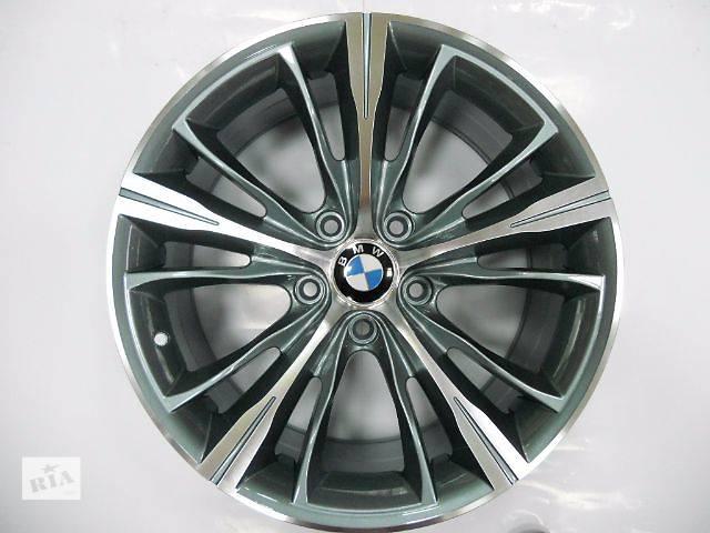 продам Продам новые R18 5x120 диски на BMW 5,7 Оригинальные бу в Харькове