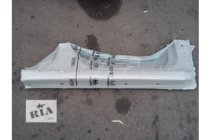 Новые Пороги Kia Sportage