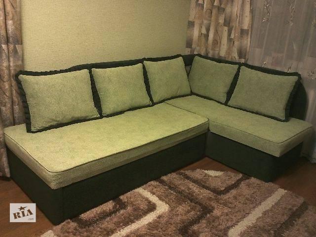 продам угловой диван бу мебель в киеве на Riacom