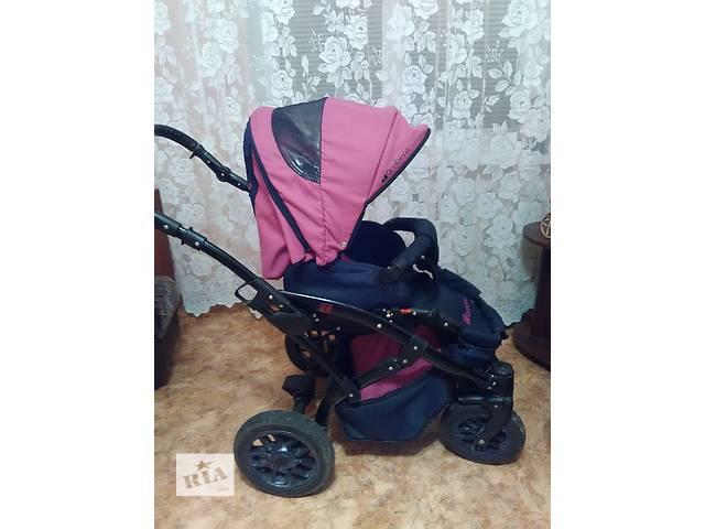 продам Продаю Детскую универсальную коляску Tutek Tambero 2 в 1 бу в Черкассах