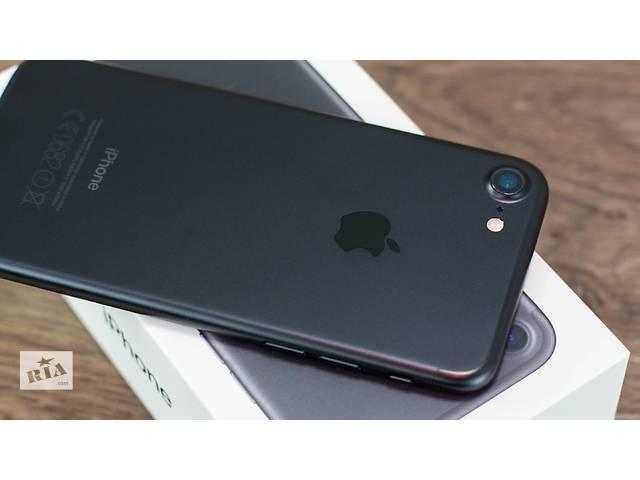 купить бу продаю iphone 7 128gb новий в Тернополе
