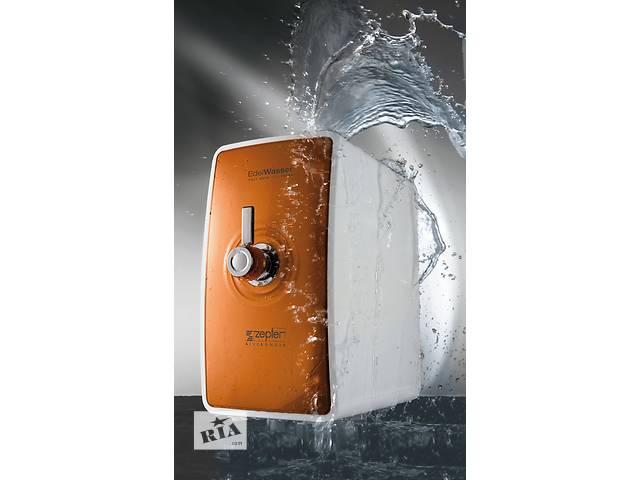 купить бу Продаю систему очистки воды EDEL WASSER ZEPTER 2 цвета новую в упаков в Львове