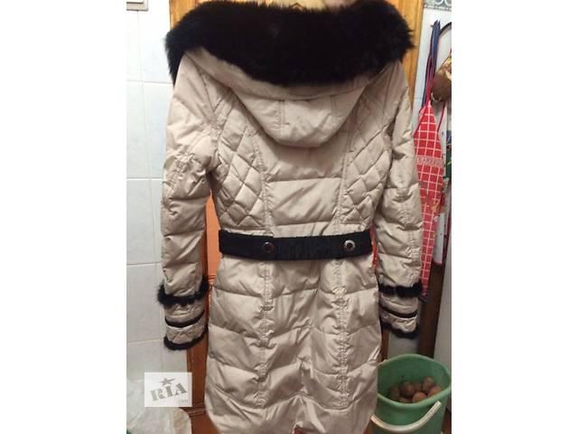бу Продаю зимове тепле пальто в Ровно