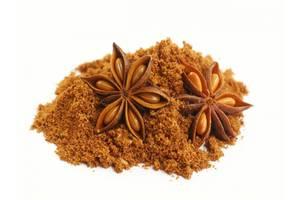 Анис сушеный молотый (натуральный в/с) 1 кг
