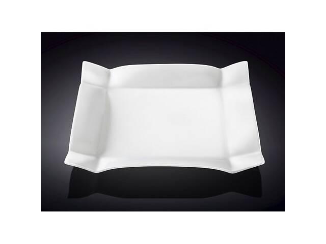 Блюдо квадратное фигурное Wilmax 29х29 см WL-991233- объявление о продаже  в Чернигове