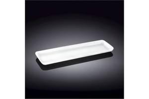 Блюдо прямоугольное Wilmax 41,5х15,5 см WL-992674