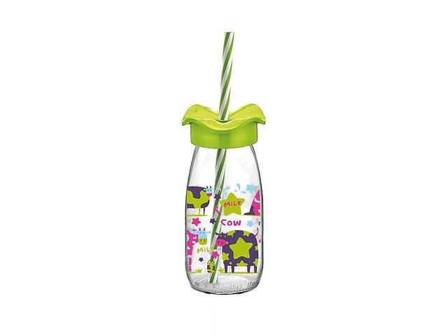 бу Бутылка Renga 370 мл Firfir green стекло, 151966 G в Чернигове