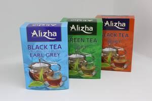 Чай Alizha в ассортименте оптом Украина