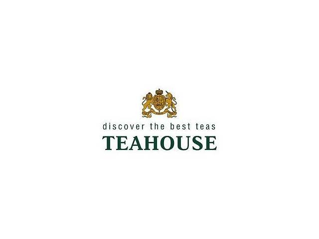 Чай  TEAHOUSE (увесь асортимент,  ОПТ)- объявление о продаже  в Хмельницком