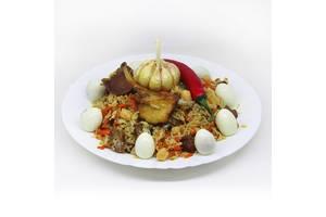 Доставка еды Узбекской кухни Самарканд Николаев