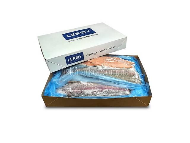 Филе форели н/ш с/м 1,2-1,8 Leroy (NOR)- объявление о продаже  в Киеве