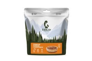 Гранола Иdlo ореховая с шоколадом (IDLO-GG)