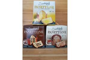 Итальянские панеттоне, 908 г