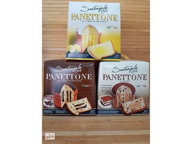 Итальянские панеттоне, 908 г- объявление о продаже  в Львове