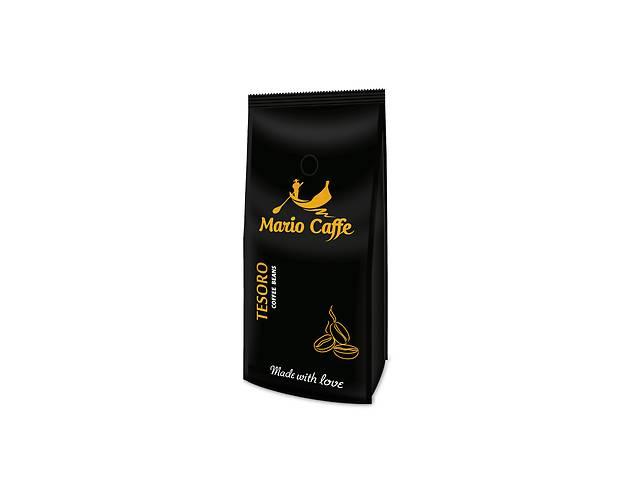 продам Кофе Mario Caffe Tesoro 250г  молотый бу в Киеве