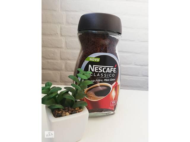 бу Кофе Nescaffe Classico  в Ирпене