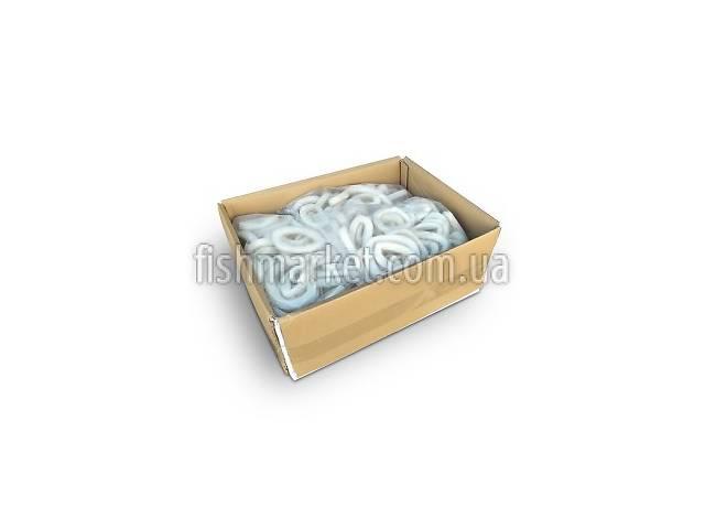 продам Кольца кальмара с/м IQF 3-9 Yantai (CHN) (5 кг) бу в Киеве