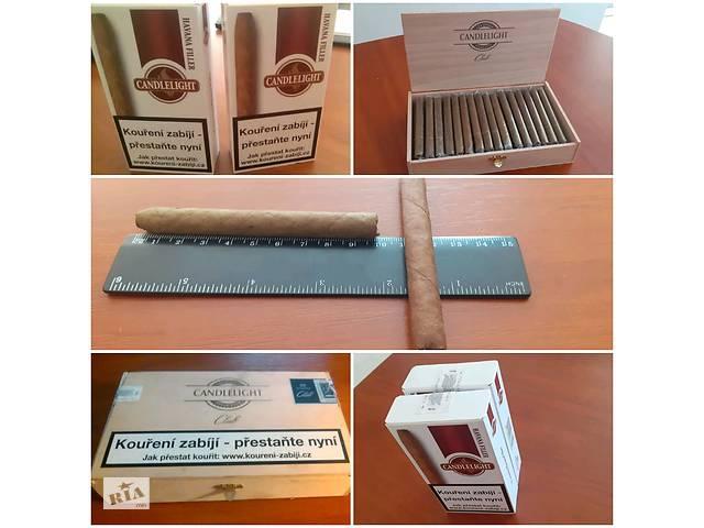 Коробка для сигар сигарет