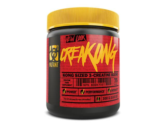 купить бу Креатин Mutant Creakong 300 г (108145) в Полтаве