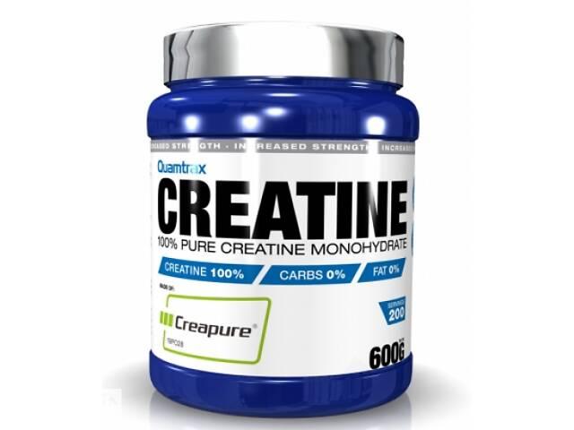продам Креатин Quamtrax Creatine CreaPure 600 г (816236) бу в Полтаве