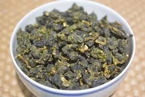 Китайский чай Улун Тигуанинь
