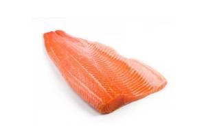 Лосось Красная рыба