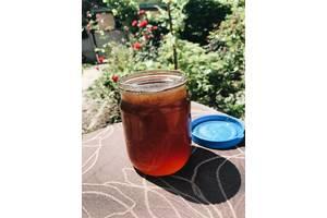 Мед натуральний в роздріб і опт із власної пасіки, мед гречаний Мёд, Honey,Organic 100%