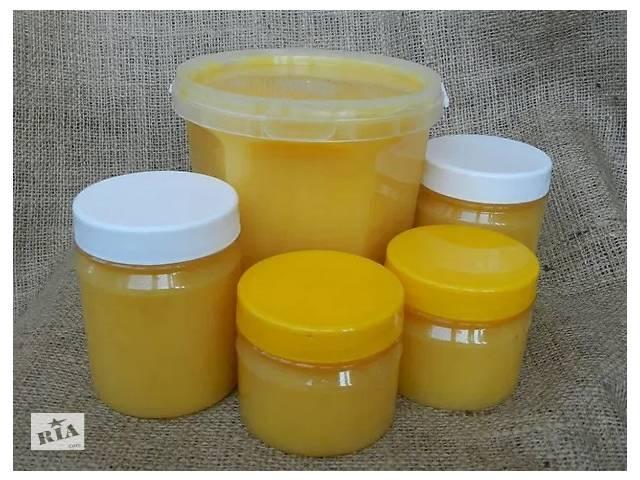 купить бу Мед разнотравье в Броварах