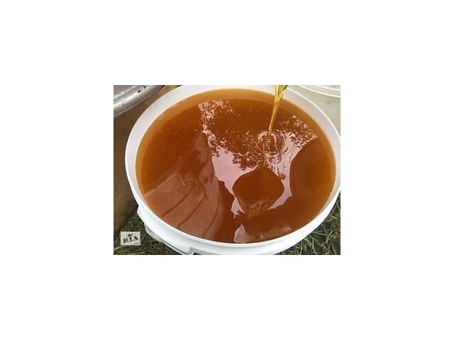 Мед степное разнотравье, 800 кг.- объявление о продаже  в Херсоне