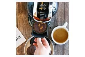 многоразовая капсула для кофемашины