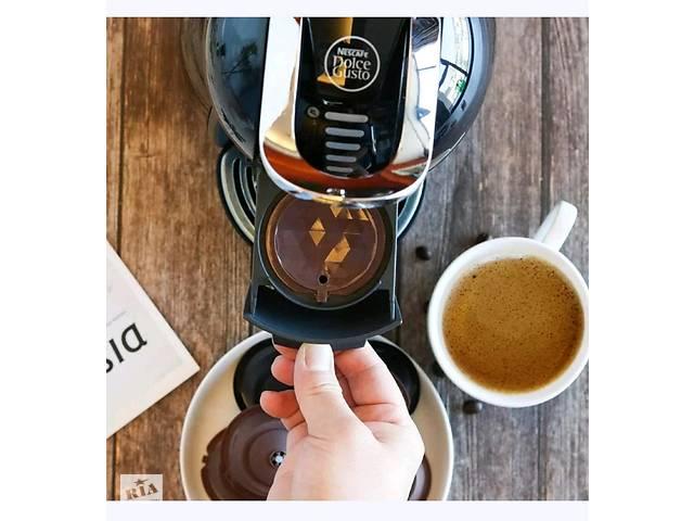 продам многоразовая капсула для кофемашины бу в Жмеринке