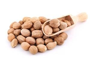 Мускатный орех целый (натуральный в/с) 1 кг
