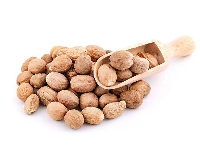 бу Мускатный орех целый (натуральный в/с) 1 кг в Виннице