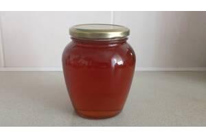 Натуральний гречаний мед