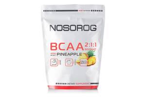 Nosorog BCAA 2:1:1 ананас, 400 гр