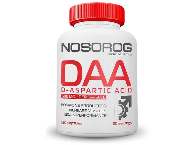 купить бу Nosorog DAA, 120 капсул в Мариуполе