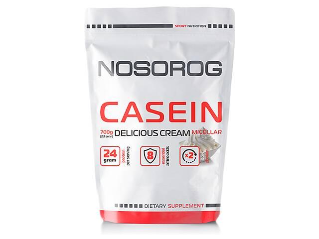 купить бу Nosorog Micellar Casein ваниль, 700 гр в Мариуполе