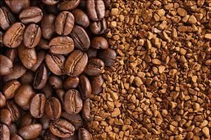 Очень Вкусный и Ароматный Кофе Бразилия Арабика Растворимый Сублимированный Цена за Один Килограмм
