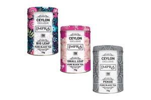 Подарочный набор цейлонского чая