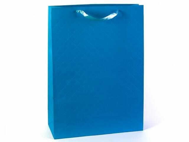 купить бу Подарочный пакет Лагуна 43 см в Харькове