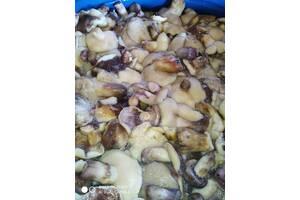 Продам грибы Маслята Солено отварные бочковые