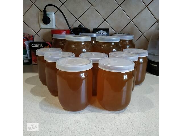 Продам мед- объявление о продаже  в Луцке