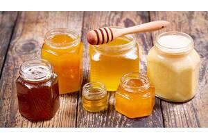 Продам натуральный мед с пасеки