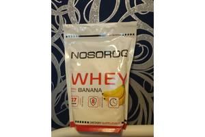 Протеин NOSOROG Whey 1 kg